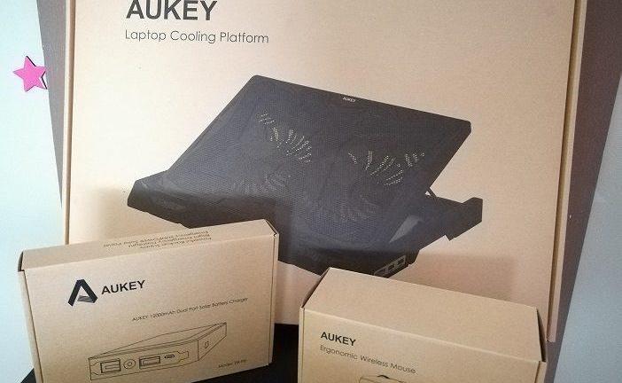 aukey high tech