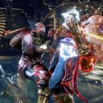 Tekken 7 fight Heihachi