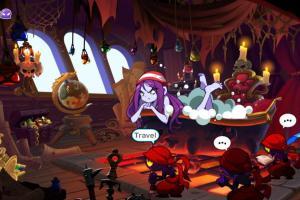 Shantae_HGH Shantae: Half-Genie Hero - Ultimate Edition