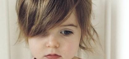 cortes niña peluqueria infantil
