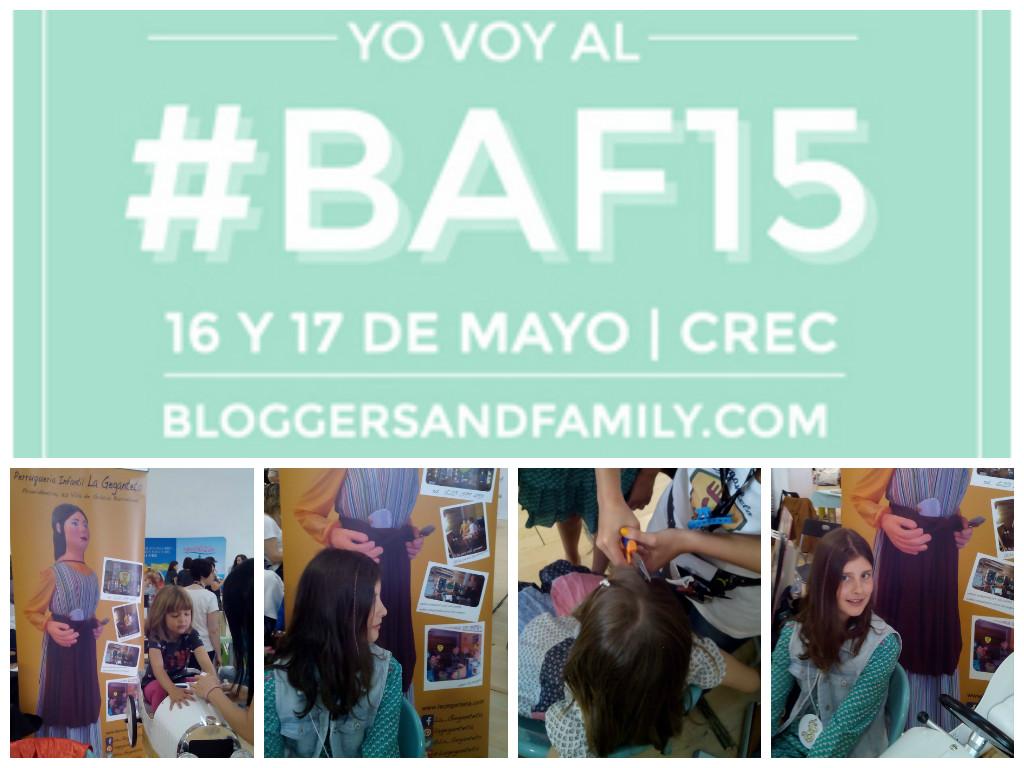 Lee más sobre el artículo BAF15 Bloggers & Family