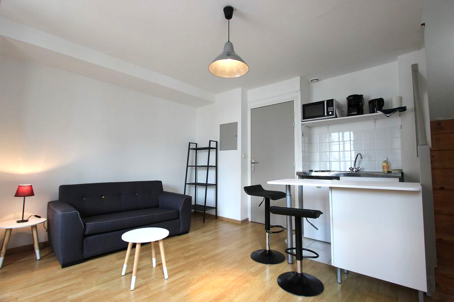 location appartement t2 meuble quimper