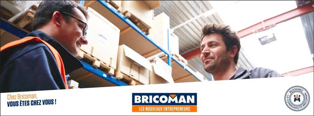 Bricoman L Agence