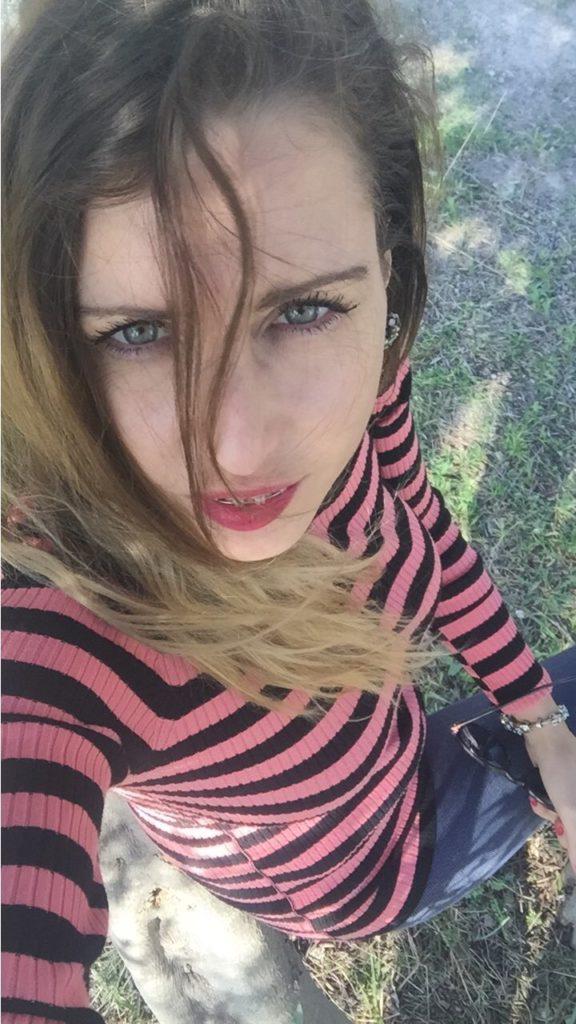 """Valentina Catini, collaboratrice de L'Agenda di mamma Bea per la rubrica """"Mamme single"""""""