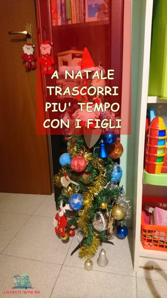 il miglior regalo di Natale per i bambini secondo L'Agenda di mamma Bea