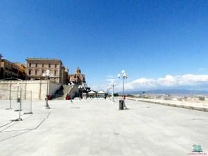 Cagliari con i bambini al bastione di Saint Remy visto da L'Agenda di Mamma Bea