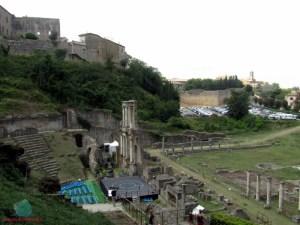 scoprire il Chianti a Volterra con L'Agenda di mamma Bea