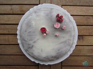 Menu di Ottobre e la torta de L'Agenda di mamma Bea
