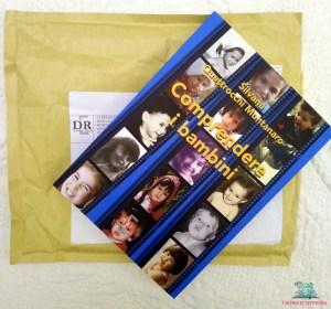 7 idee per 7 giorni con il libro Comprendere i bambini per L'Agenda di mamma Bea