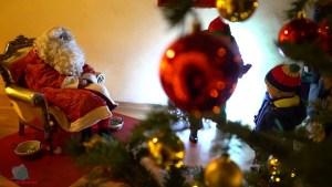 una settimana di stile e divertimento con Il Parco di Natale su L'Agenda di mamma Bea