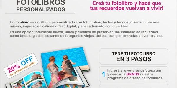 ViveTusFotos.com