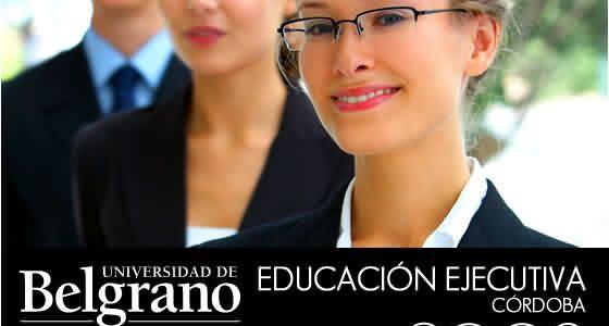 Universidad de Belgrano – Córdoba