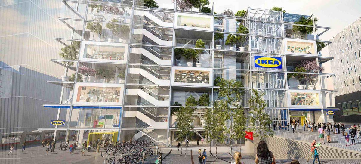 Ikea Si Allea Con Accor Primo Store Hotel A Vienna Www