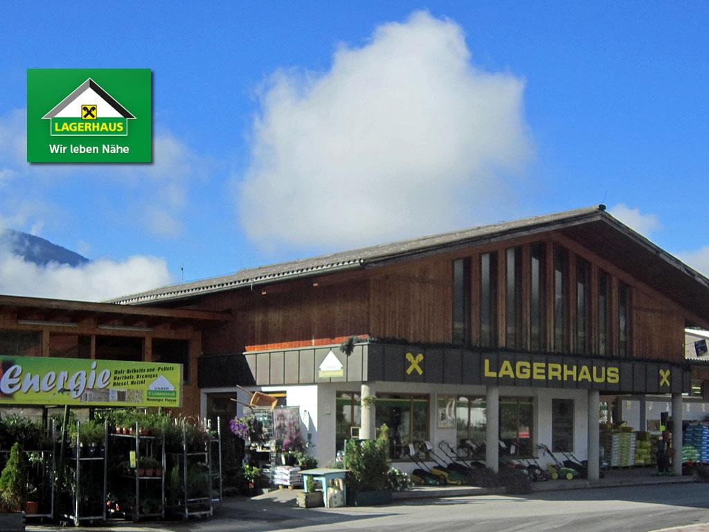 Das Lagerhaus Mieminger Plateau ist im Web – Unsere Adresse ist lagerhaus-mieming.at