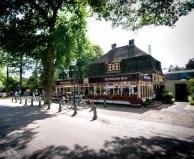 Restaurant De Vuursche Boer - Lage Vuursche