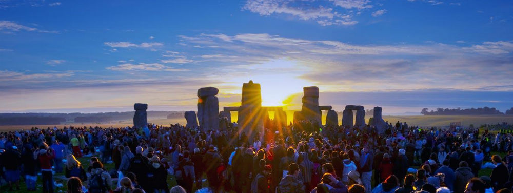 Solstizio d'estate: come celebrarlo al meglio