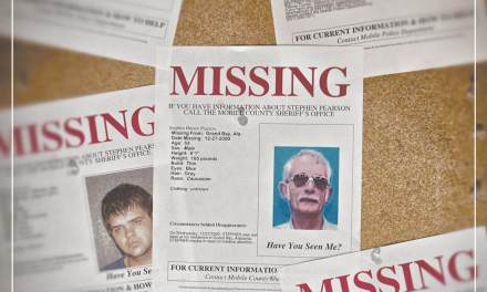 Missing persons – 19 cases where people have simply disappeared