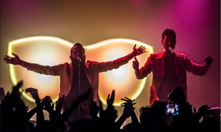 Capital Cities to bring unique brand of synthpop