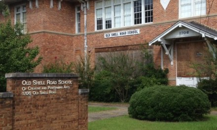 MCPSS discusses selling Augusta Evans, Old Shell Road properties