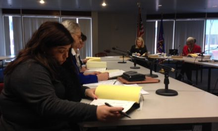 County officials optimistic about $7 million surplus from 2014