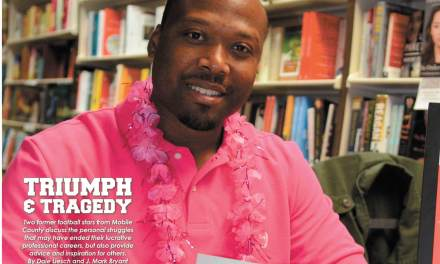 COVER STORY: Former NFL stars overcome pitfalls of fame to find redemption