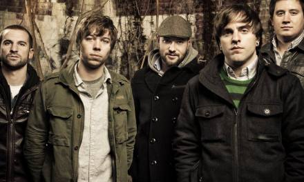 August Burns Red's 'Identity' evolution