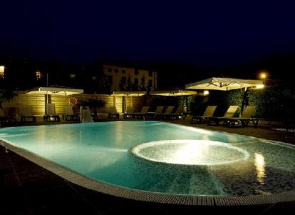Hotel Rudy Riva Del Garda Gardasee