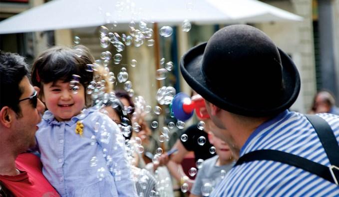 Eventi bambini lago di Garda