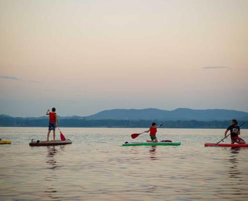 Visitare il lago Maggiore e provare esperienze nuove
