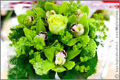 centrotavola-con-orchidee-verdi