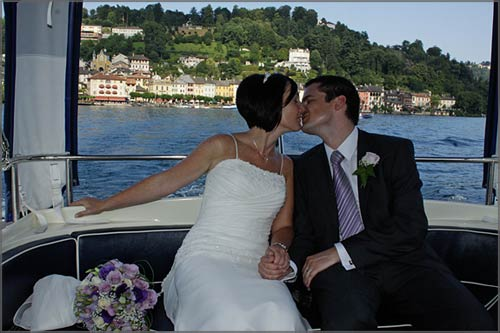 matrimonio-in-battello-sul-lago-d'Orta