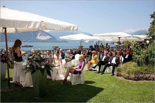 Matrimonio In Giardino : Matrimonio villa aminta