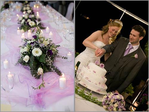 Matrimonio Tema Lilla : Bouquet lilla