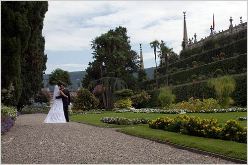 Matrimonio Spiaggia Lago Maggiore : Matrimonio sulle isole borromee