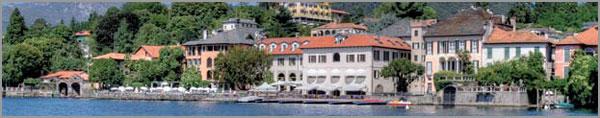 matrimonio Hotel San Rocco Lago d'Orta