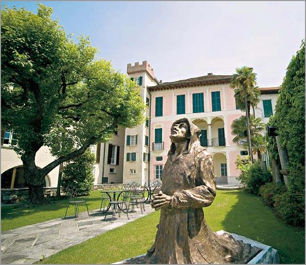 matrimonio Villa Gippini Orta