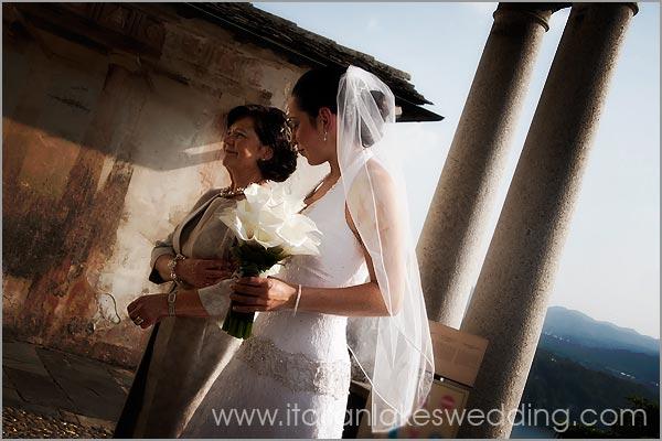 matrimonio chiesa Sacro Monte di Orta