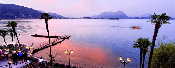 Hotel matrimonio Baveno Lago Maggiore