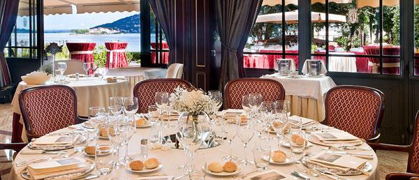 matrimonio ristorante vista Lago Maggiore