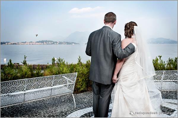organizzazione matrimoni Baveno lago Maggiore