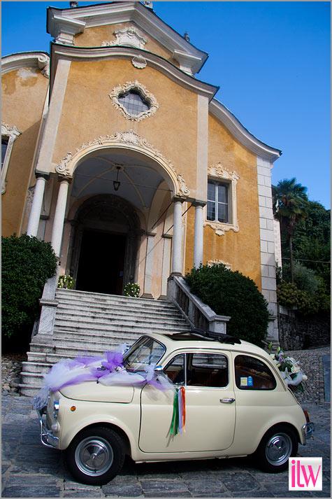 affitto Fiat 500