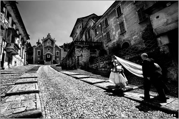 matrimonio chiesa Maria Assunta Orta
