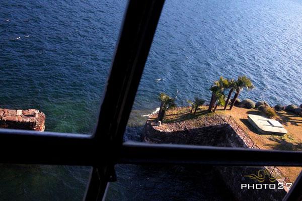 matrimonio isole di Brissago Lago Maggiore