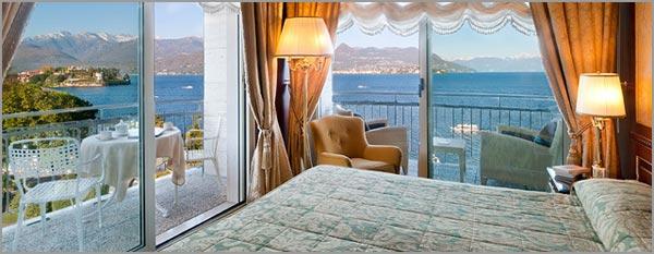 nozze Hotel Bristol Stresa