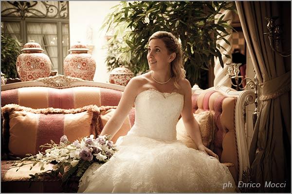 matrimonio Villa Aminta Stresa