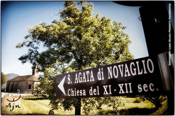 matrimonio chiesa di Novaglio