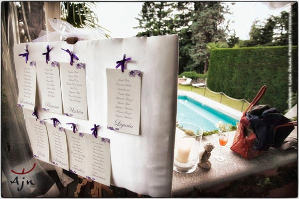 organizzazione matrimoni Villa Margherita Lago Maggiore