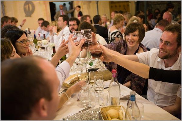 ricevimento matrimonio ristorante San Giulio