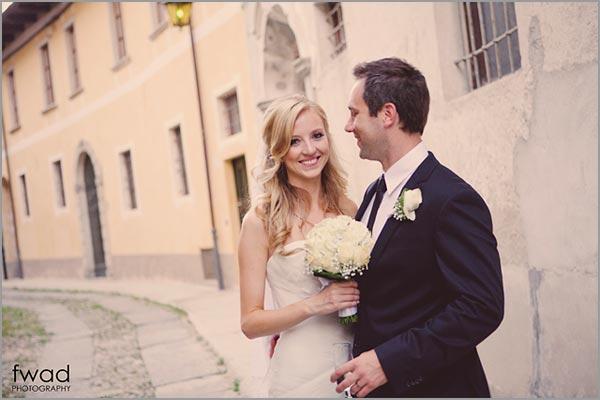 organizzazione matrimoni Lago d'Orta