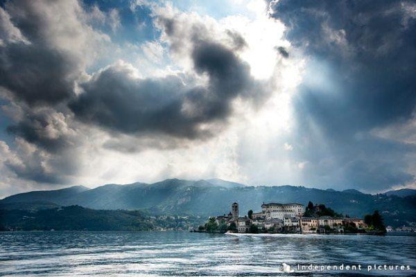 matrimonio isola di San Giulio